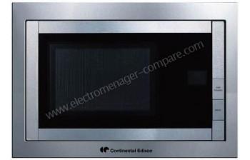 CONTINENTAL EDISON CEMO20UX59BI2 - A partir de : 109.99 € chez Cdiscount