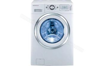 Daewoo dwd wd1352e dwdwd1352e fiche technique prix et avis consommateurs - Lave linge avis consommateur ...
