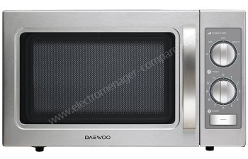 DAEWOO KOM-9P35B - A partir de : 363.50 € chez Amazon