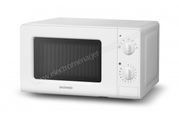 DAEWOO KOR-6F07