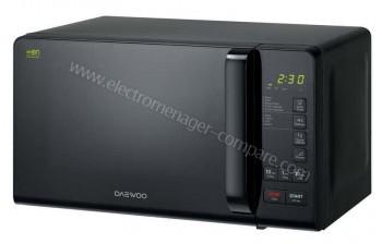 DAEWOO KOR-6LM3RB - A partir de : 69.99 € chez Conforama