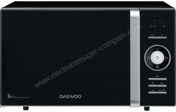 Daewoo KQG8C27 Micro-Ondes Blanc