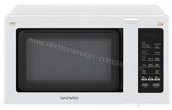 DAEWOO KQG-662B - A partir de : 114.29 € chez Amazon