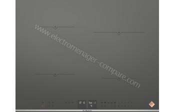 DE DIETRICH DPI7670G - A partir de : 512.05 € chez Super10Count chez RueDuCommerce