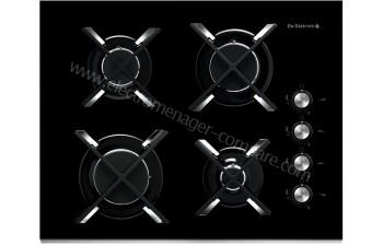 de dietrich dtg1102x dtg 1102 x fiche technique prix et avis consommateurs. Black Bedroom Furniture Sets. Home Design Ideas