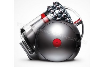 dyson cinetic big ball absolute fiche technique prix et avis consommateurs. Black Bedroom Furniture Sets. Home Design Ideas