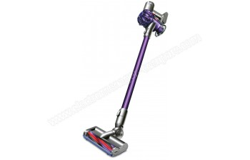 dyson v6 animalpro fiche technique prix et avis consommateurs. Black Bedroom Furniture Sets. Home Design Ideas