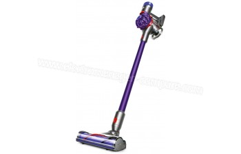 dyson v7 animal fiche technique prix et avis. Black Bedroom Furniture Sets. Home Design Ideas