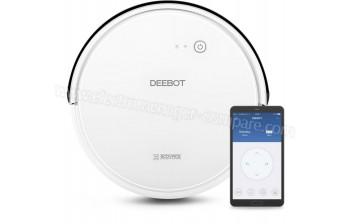 ECOVACS DEEBOT 600 - A partir de : 226.15 € chez Amazon