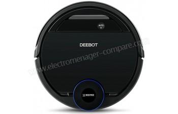 ECOVACS Deebot Pro 930 2 en 1 - A partir de : 999.99 € chez Darty