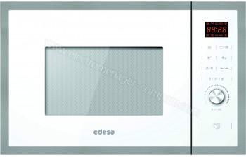 EDESA EMW-2530-IG XWH - A partir de : 260.61 € chez Amazon