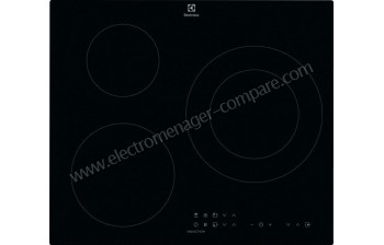 ELECTROLUX CIT60331CK - A partir de : 273.78 € chez Royal-Price chez Rakuten