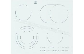 ELECTROLUX EHF6547IW1 - A partir de : 265.00 € chez Cdiscount