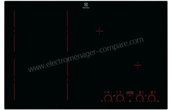 ELECTROLUX EHXD875FAK - A partir de : 857.00 € chez Super10Count chez Cdiscount