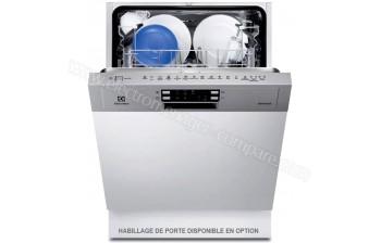 electrolux esi6541lox esi 6541 lox fiche technique prix et avis consommateurs. Black Bedroom Furniture Sets. Home Design Ideas