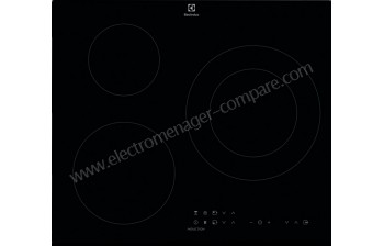 ELECTROLUX LIT60336CK - A partir de : 302.78 € chez GpasPlus chez RueDuCommerce