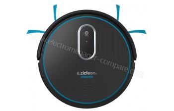 E ZICOM e.ziclean SWEEPER - A partir de : 199.99 € chez E-ZICOM chez Rakuten