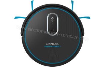 E ZICOM e.ziclean Sweeper Connect - A partir de : 333.30 € chez Discount Elec chez Rakuten