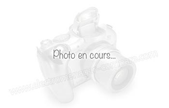 FALCON Mercury 1200 Induction Noir Cendré