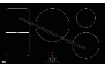 FRANKE FHMR 905 3I 1Flexi BK - A partir de : 993.16 € chez Zoomici chez RueDuCommerce