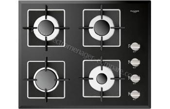 FULGOR MILANO FCH 604 G BK - A partir de : 968.40 € chez Amazon