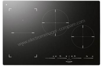 FULGOR MILANO FSH 804 ID TS BK - A partir de : 2249.67 € chez Amazon