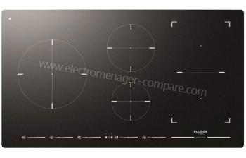 FULGOR MILANO FSH 905 ID TS BK - A partir de : 2783.70 € chez Amazon