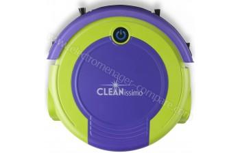 GENIUS Cleanissimo VR10 - A partir de : 121.77 € chez Amazon