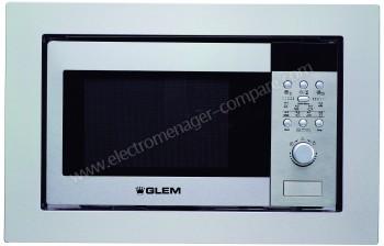 GLEM GMI203IX - A partir de : 219.00 € chez Abribat Electromenager