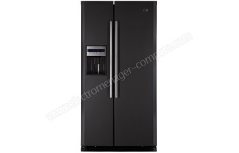 probleme frigo americain haier. Black Bedroom Furniture Sets. Home Design Ideas
