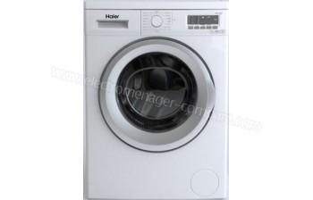 Haier w14f2w fiche technique prix et avis consommateurs - Avis consommateur lave linge ...