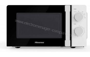 HISENSE H20MOWS1H Blanc - A partir de : 79.77 € chez Amazon