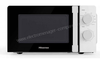 HISENSE H20MOWS1HG Blanc - A partir de : 103.95 € chez Amazon
