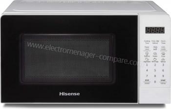 HISENSE H20MOWS3G - A partir de : 108.10 € chez Amazon