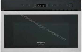 HOTPOINT MN 613 IX HA - A partir de : 329.00 € chez Abribat Electromenager