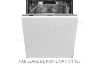INDESIT DIC 3B+16 AC S - A partir de : 396.75 € chez Cstore chez Rakuten