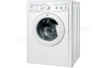 Indesit iwc 61252 c fr iwc61252c fiche technique prix et avis consommateurs - Avis consommateur lave linge ...