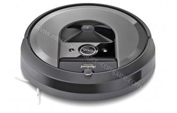 IROBOT Roomba i7 i7150 - A partir de : 789.99 € chez J'equipe Ma Maison chez Darty