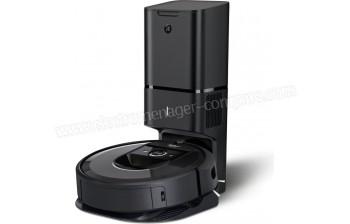 IROBOT Roomba i7+ i7558 - A partir de : 1001.89 € chez Amazon