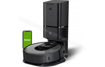 IROBOT Roomba i7+ i7550 - A partir de : 1199.00 € chez Boulanger