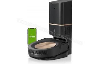 IROBOT Roomba s9+ - A partir de : 1499.00 € chez Boulanger