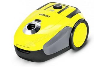 KARCHER VC 2 jaune - A partir de : 96.99 € chez Cdiscount