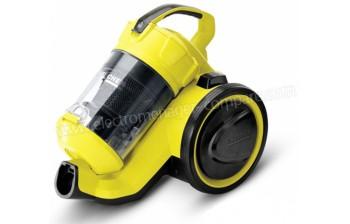 KARCHER VC3 jaune - A partir de : 110.61 € chez C PROMO chez FNAC