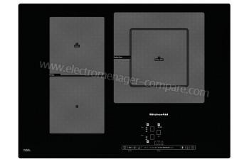 KITCHENAID KHIP3 70510 - A partir de : 759.00 € chez ElectroBest chez Rakuten