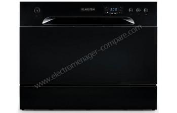 KLARSTEIN Amazonia 6 Noir - A partir de : 259.99 € chez Electronic Star chez FNAC
