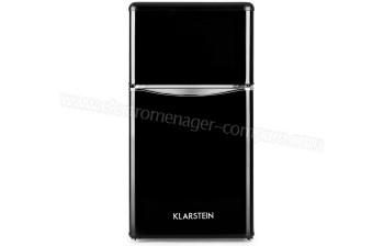 KLARSTEIN Monroe Noir - A partir de : 257.39 € chez e-star chez Rakuten