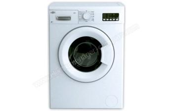 Lazer lff1006dd lff1006dd 400351 fiche technique prix et avis consommateurs - Avis consommateur lave linge ...
