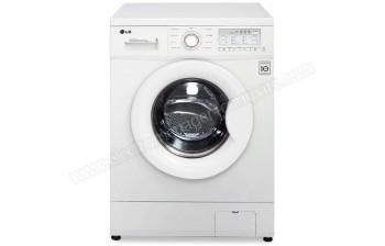 Lg f72650wh f 72650 wh fiche technique prix et avis consommateurs - Avis consommateur lave linge ...