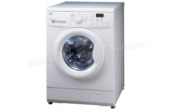 Lg f72681wh f 72681 wh fiche technique prix et avis consommateurs - Avis consommateur lave linge ...