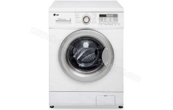 Lg f74461wh fiche technique prix et avis consommateurs - Avis consommateur lave linge ...